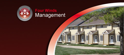Four Winds Management
